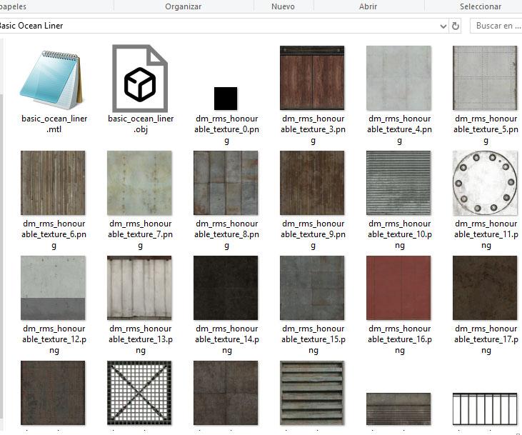Coleccionado/Guía de errores y soluciones Blender - Página 2 0116