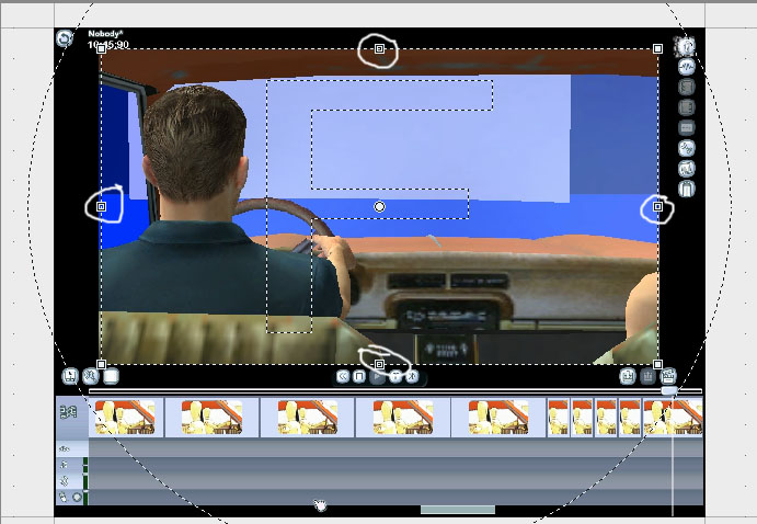 FRAPS: Mantener la misma calidad de vídeo que en The Movies Fraps510