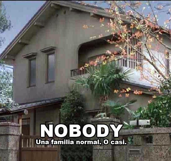 "Se buscan dobladores para ""Nobody"" (CERRADO) Nobody10"