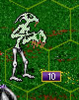 Cyborg: Faction Lineup Alien_11