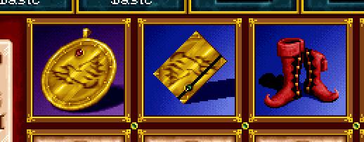 Cyborg: Artifacts Golden10
