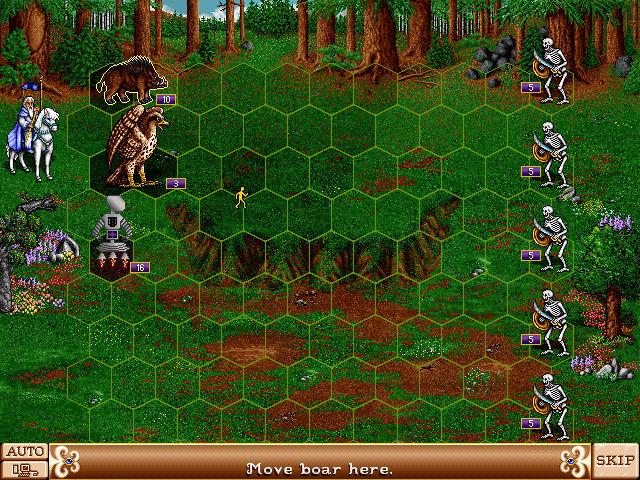 Cyborg: Faction Lineup Iron_w11