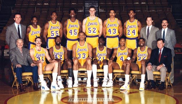 ¿Con qué equipo NBA simpatizas? Season10