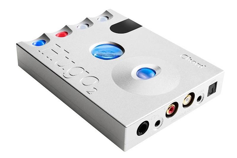 [RA] Chord Hugo 2 DAC fisso e portatile / Ampli cuffia Hugo2-13