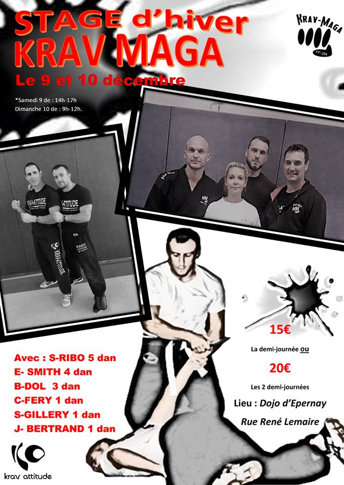 Stage d'hiver FFK 23172310