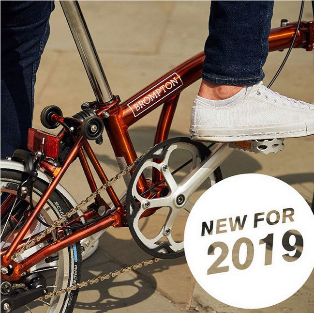 Brompton Limited & Special Editions : une petite synthèse Captur11