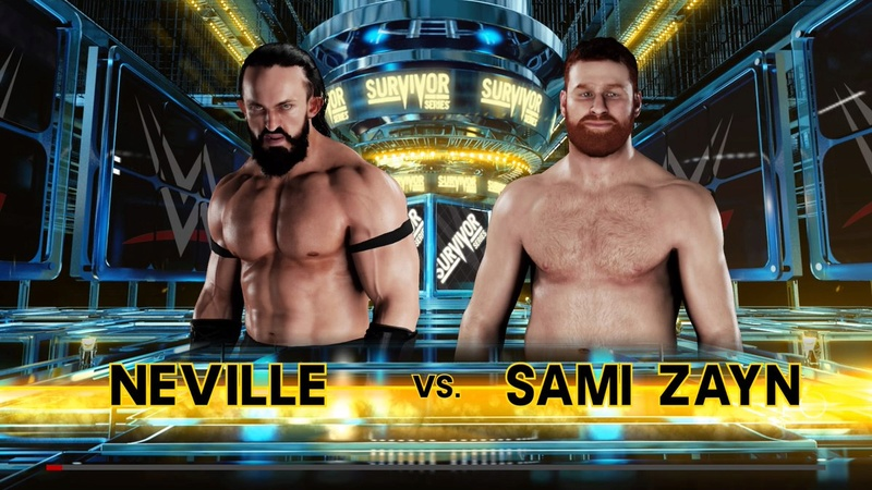 Survivor Series 2017 (19/11/2017) Da_zso10