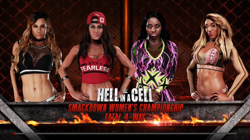 Hell In A Cell 2017 (22/10/2017) Dalhj010