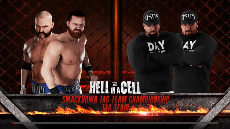 Hell In A Cell 2017 (22/10/2017) Dalhjv10