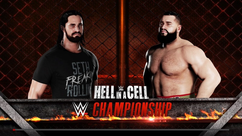 Hell In A Cell 2017 (22/10/2017) Dalhko10
