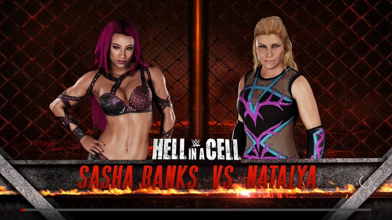 Hell In A Cell 2017 (22/10/2017) Daliy010