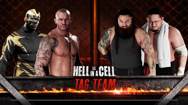 Hell In A Cell 2017 (22/10/2017) Dalizr10