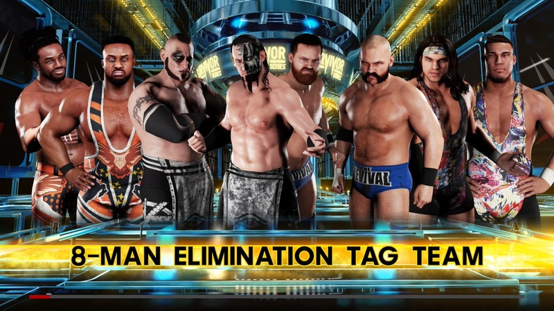 Survivor Series 2017 (19/11/2017) Dbdjry10