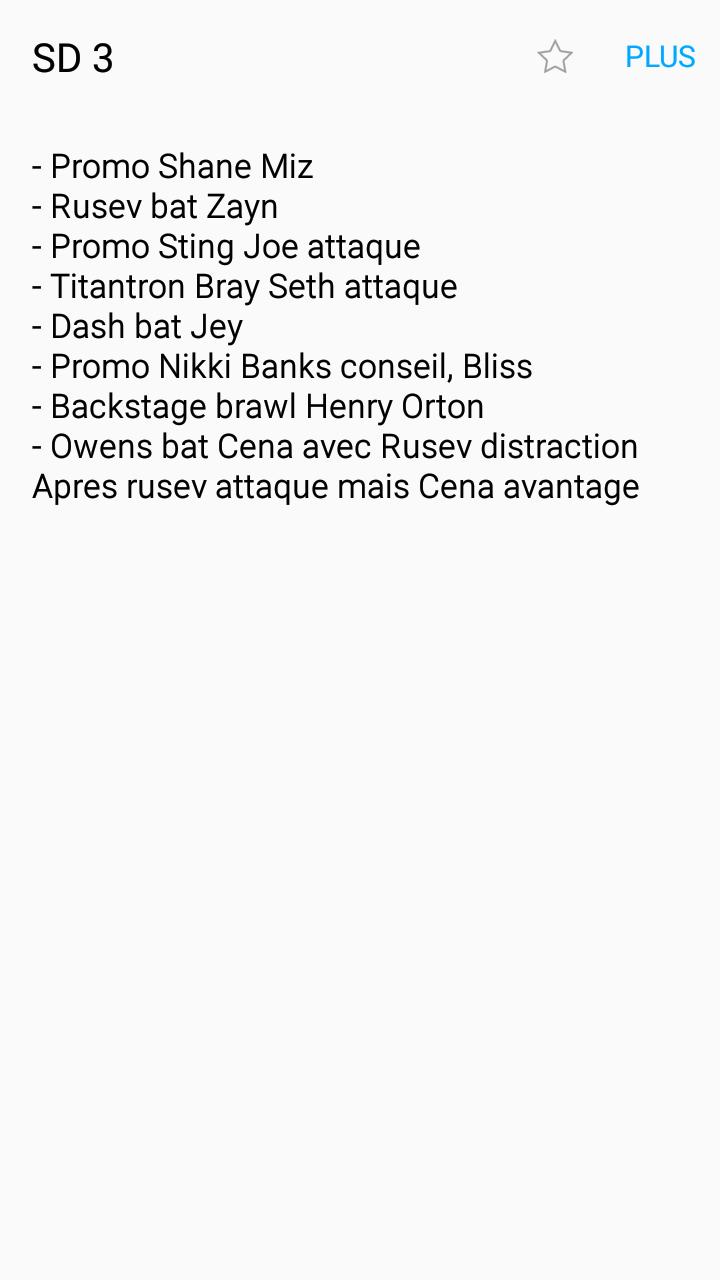 SmackDown 03 Octobre 2017 Screen15