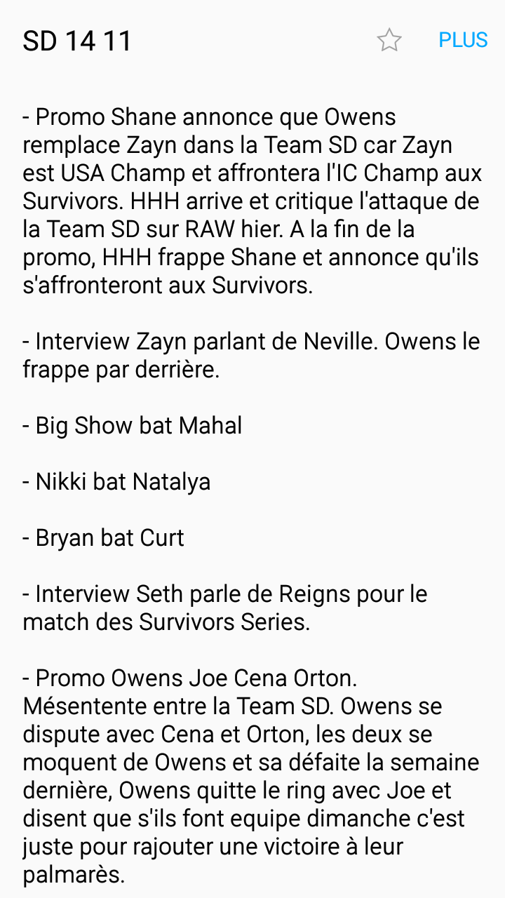 SmackDown 14 Novembre 2017 Screen25