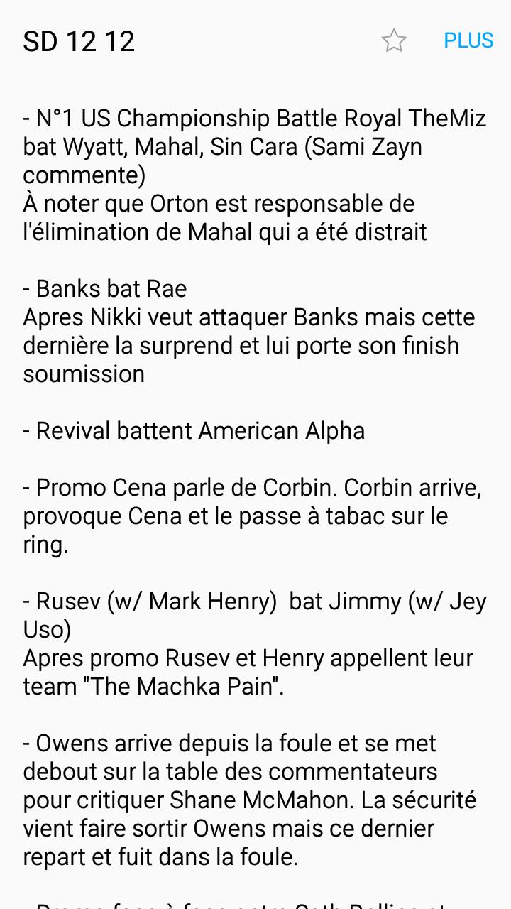 SmackDown 12 Décembre 2017 Screen35