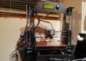 aide sur la Geeetech Prusa i3 pro W 3D printer DIY kit Zzx20110
