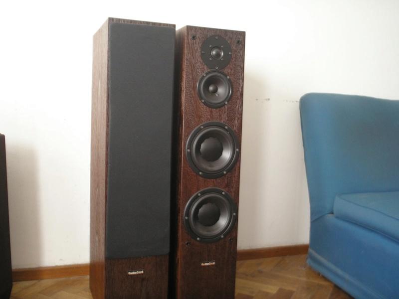 Bafles Audiocord Parlan10