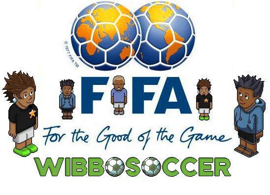 Communiqué : Staff du Wibbosoccer Fifa10