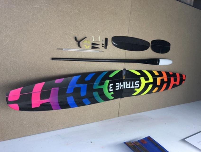 STRIKE 3 OA Composites Opgbyi10