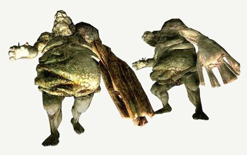 Resident Evil:Dead Aim 176d4610