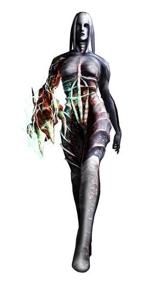 Resident Evil:Dead Aim 1b6aad10