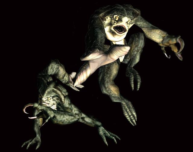 Resident Evil:Dead Aim 3f777213