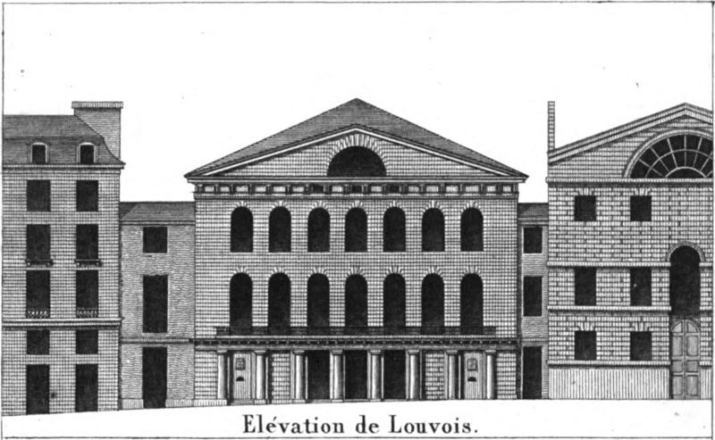 L'Opéra de la Porte Saint-Martin 510