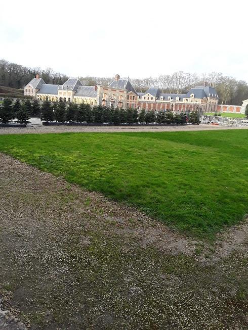 Le château de Vaux-le-Vicomte - Page 4 Vaulx710