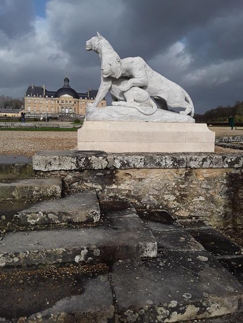 Le château de Vaux-le-Vicomte - Page 4 Vaulx713