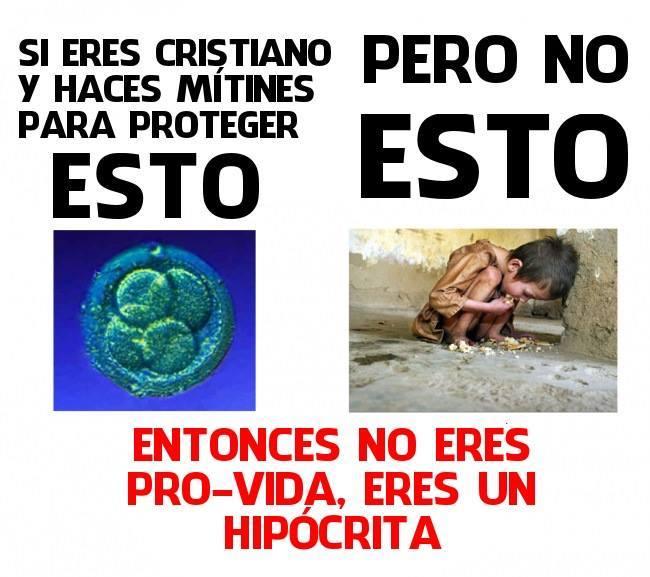 Hilo dedicado a carteles y demás MEMES sobre el ABORTO 11008810