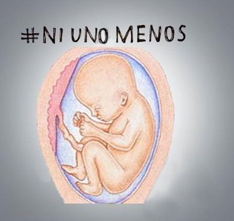 Hilo dedicado a carteles y demás memes sobre el aborto 11391210