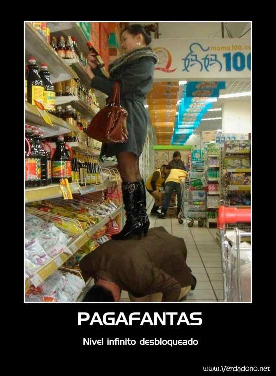 Hilo dedicado a carteles y demás MEMES sobre GÉNERO Pagafa10
