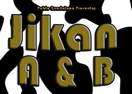 [MV] Jikan: A y B Titulo12