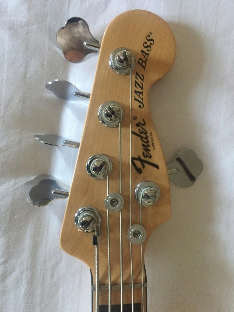 Jazz Bass Deluxe V N° 2 Img_6916