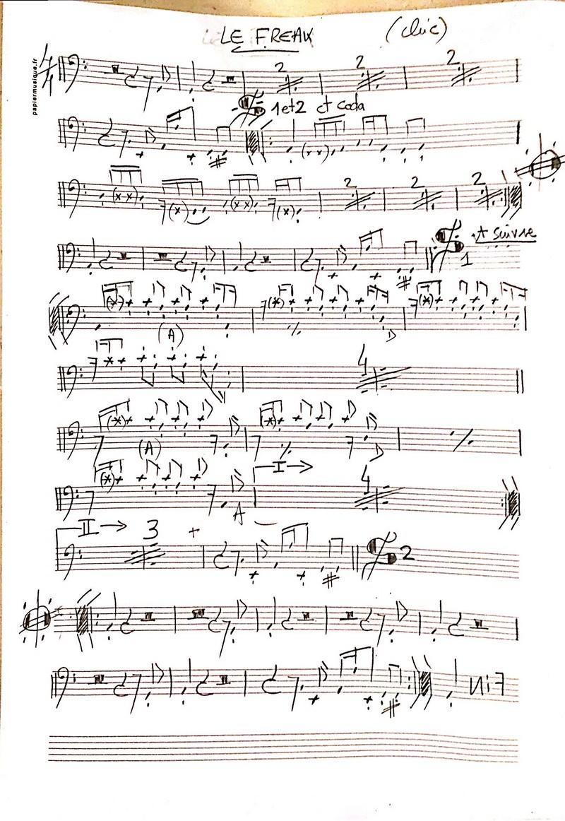 Des Grooves B...del ! - Page 2 Lefrea11