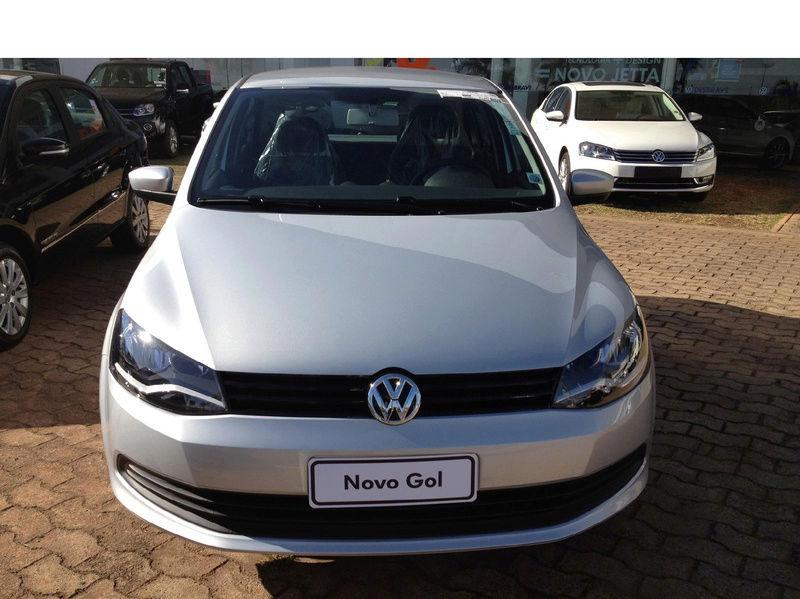 Sobre Volkswagen Gol g6 Gol_g610