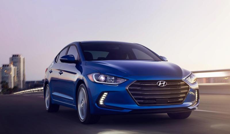 Sobre Hyundai Elantra 2018 Iix3510