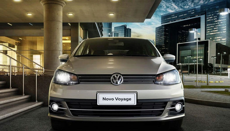 Volkswagen Voyage 2018 Sem_vo10