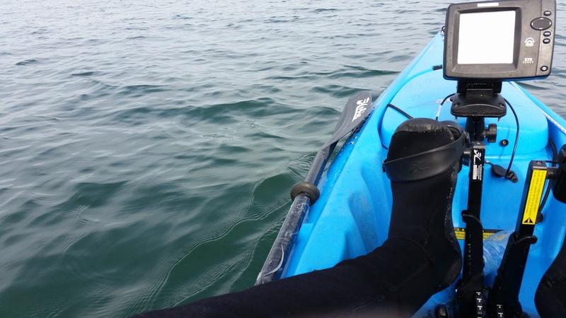 Vendo um Hobie Kayak Revolution 11 20151211