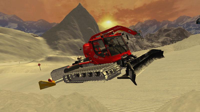 Ski region simulator 2012 310