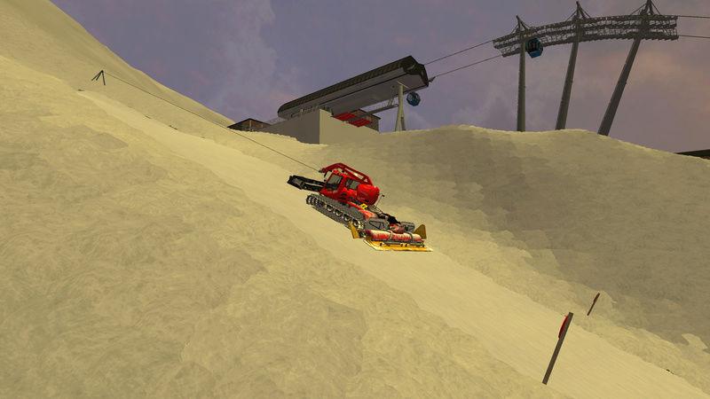 Ski region simulator 2012 410