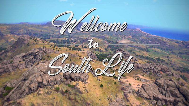 South Life RPG