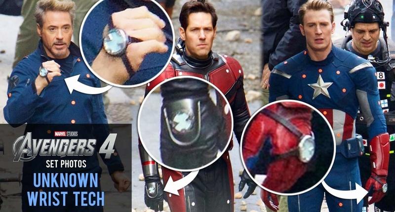 ¿Marvel o DC? Fb_img14