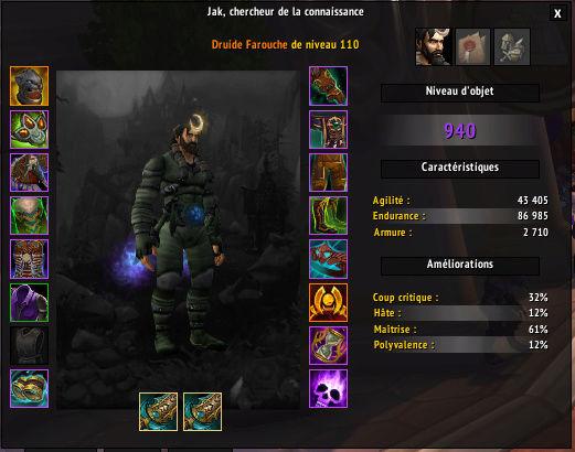 Druid Feral - Jak Ba8e8c10