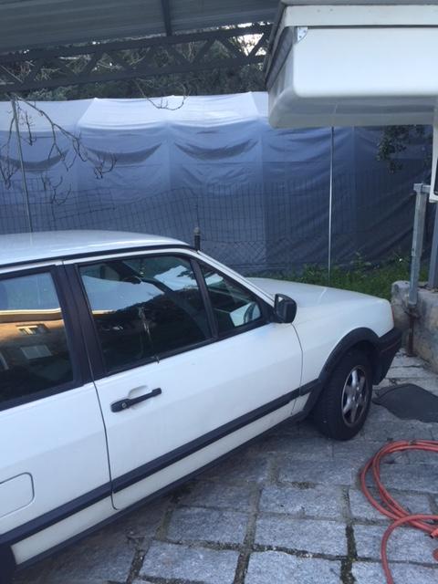 Vendo VW Polo Coupe GT 1.3i 1991. VENDIDO Image011