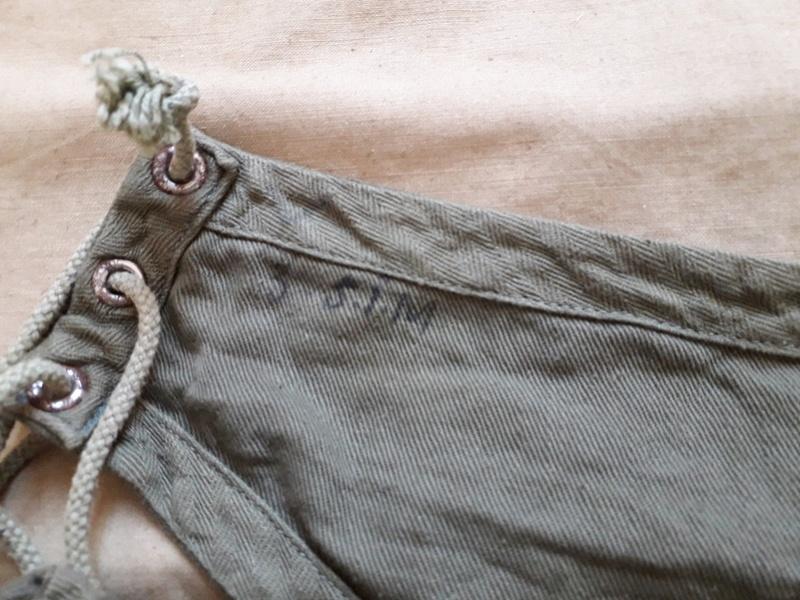 Lot de sous-vêtements 20180215