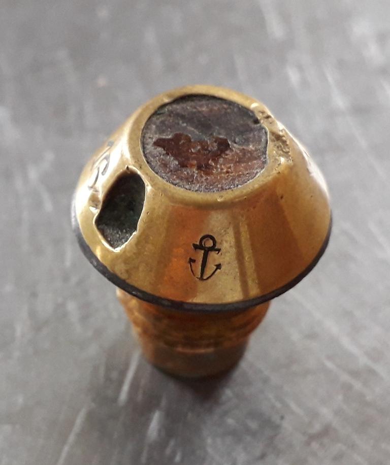 Obus de 37 Mle 1885 neutralisé et décoré 20180534