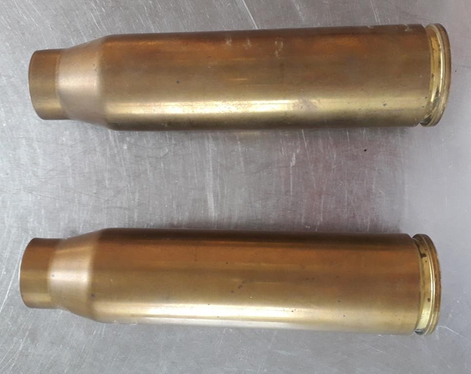 Douilles de 30 mm à identifier 20180544