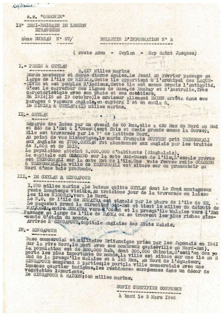 Documents trouvés dans un dossier personnel Bullet10